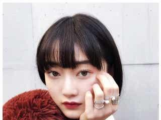 """【注目の人物】""""今なりたいアンニュイ顔""""雑誌・MVに引っ張りだこのモデル・椎名美月 セルフメイク・手料理もオシャレで真似したい"""