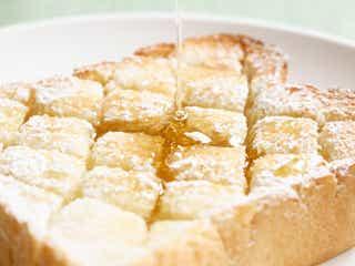 """""""みみまで美味しい""""食パンでご褒美朝食 明日食べたくなるアレンジレシピも公開"""