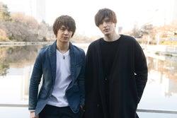 城田優&浦井健治、ミュージカルスターがドラマ初共演「愛のあるキャスティング」<私のおじさん~WATAOJI~>