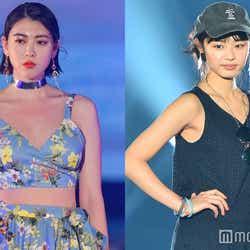モデルプレス - 三吉彩花&古畑星夏「Seventeen」卒業を発表