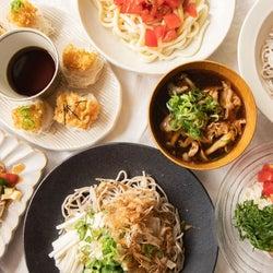 簡単!おいしい!毎日食べたい!編集部6人の「冷やし麺」レシピ