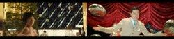 椎名林檎とトータス松本のスペシャルインタビュー映像を公開。新曲やお互いの印象について語る。