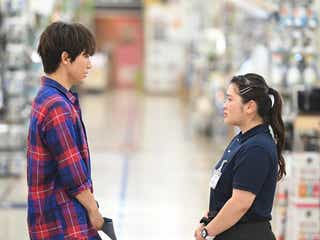 EXILE NAOTO&富田望生「ブスの瞳に恋してる」13年ぶりドラマ化