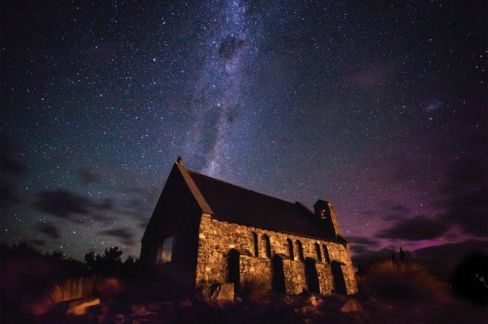 冬に行くなら真夏のニュージーランド!おすすめ観光ランキングTOP5も発表(提供写真)