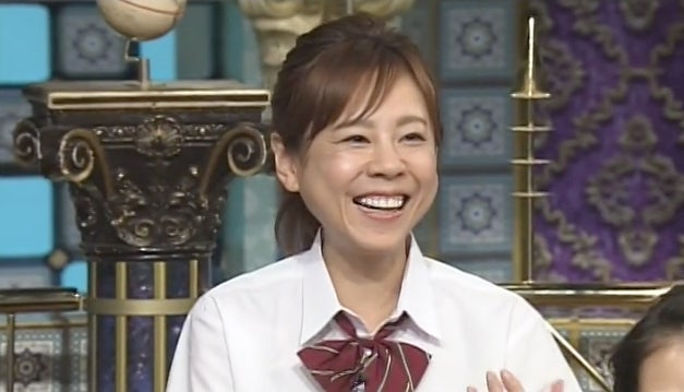 高橋真麻 (C)日本テレビ