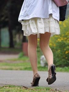 さらには恋をしていなくても、モテたいときには男性ウケするファッションがしたいのもまた、女心。そこで、社会人男性に、女子のスカート姿とパンツ姿に対する包み隠さ