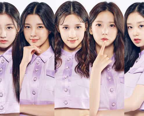 <33名プロフィール>「Girls Planet 999」注目の韓国参加者は?TXTヒュニンカイの妹・「PRODUCE48」出身キム・ドアなど