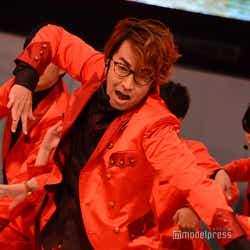 まちゃあき/吉本坂46「泣かせてくれよ」発売記念イベント(C)モデルプレス