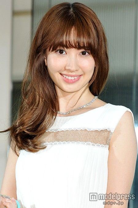 AKB48・47thシングル「シュートサイン」でセンターを務める小嶋陽菜 (C)モデルプレス