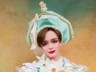 Matt「一番着てみたかった」中世ヨーロッパの王子風衣装着こなす 「美しい」「すごく似合ってる」と反響
