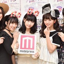 HKT48矢吹奈子&田中美久ら「ラブベリー」モデルの美の秘訣って?新加入・レイモンド愛華が聞いてきました!
