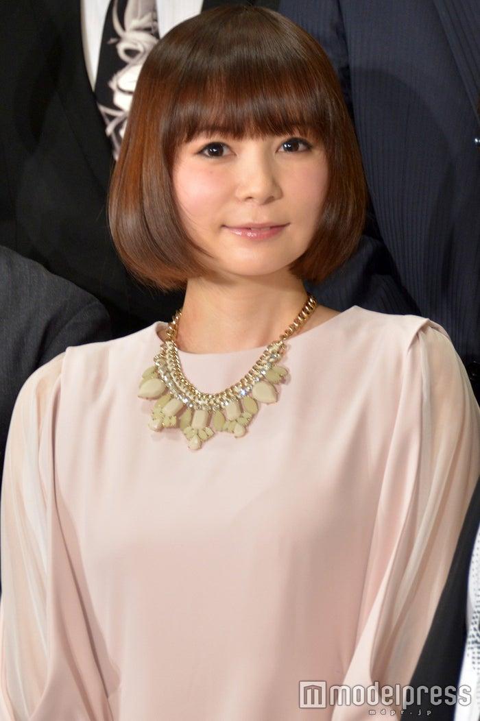 中川翔子 (C)モデルプレス