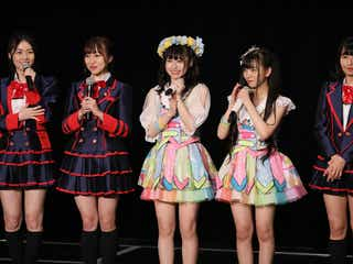 SKE48、23rdシングルセンター&選抜メンバー発表<初選抜含む16名>