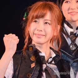 大家志津香/AKB48高橋チームB「シアターの女神」公演(C)モデルプレス