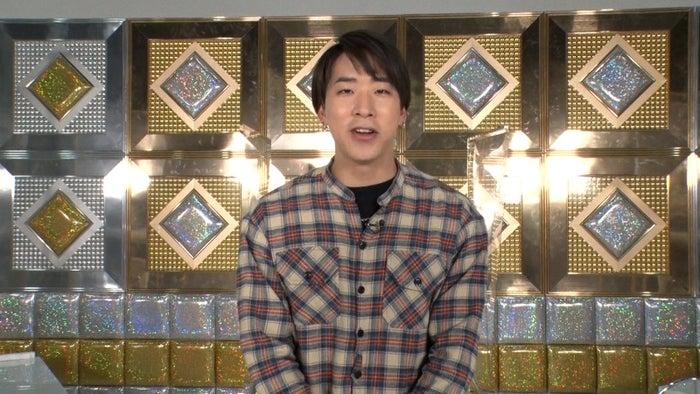 陣/CL「THE RAMPAGEのガチTV」より(提供画像)