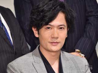 稲垣吾郎「新しい地図」楽曲で社会貢献 世界的広がりに喜び