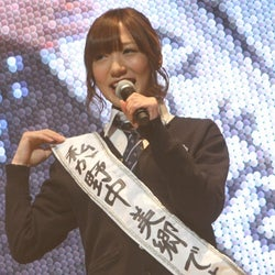 野中美郷 AKB48から突然の卒業発表 「すごく怖い」と本音も