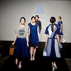 1日限りの開催!「TOKYO FANTASHION 2018 May」公式サイト