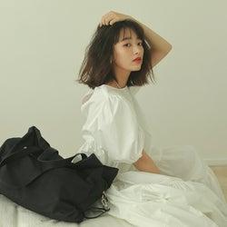 近藤千尋ディレクション子供服ブランド「AJUGA.」が初店舗オープン 「性別関係なく育児に参加できるような家族が増えて欲しい」