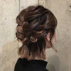 5分でササッとできる♪とびきり可愛い「イベントヘアアレンジ♡」