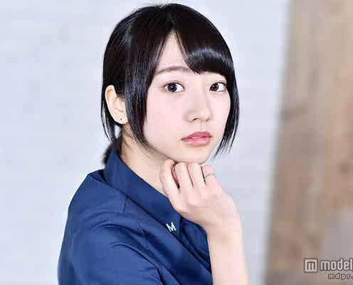 """次にくるショートヘア美女""""武田玲奈""""ってどんな子?「覚悟を決めた」胸の内、素顔に迫る モデルプレスインタビュー"""