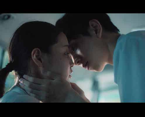『ドラ恋』人気カップル・わくのの、スペシャルドラマで再びキスシーン!人気俳優&新人マネージャーのラブストーリーを好演