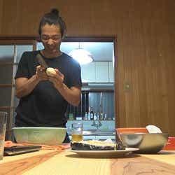 森山未來(画像提供:NHK)