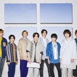 モデルプレス - Hey! Say! JUMPが日本代表で出演&関ジャニ∞村上信五が司会「ABUソングフェスティバル」開催決定