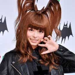 モデルプレス - 前田敦子に続く「g.u.」イメージキャラ決定 きゃりー「私でいいのかな」