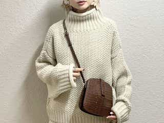 ワントーンでコーデがこなれる! おしゃれな大人女子に人気のワントーンの着こなし15選♥