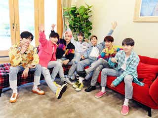 BTS、プライベートの素顔&アーティストとしての強い想い<We Love BTS 2019>