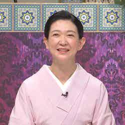 紺野美沙子(C)日本テレビ