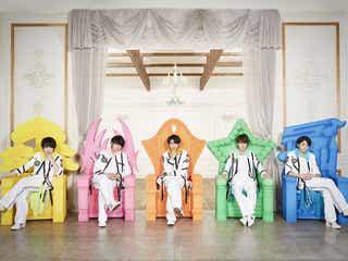 M!LK、全員で初のモデルステージ&オープニングアクトに出演決定「関西コレクション2018S/S」