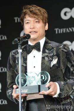 香取慎吾(C)モデルプレス