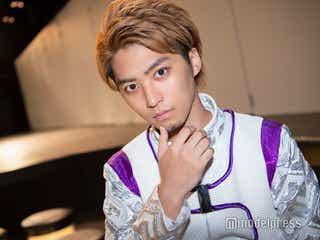 【KYOTO SAMURAI BOYSインタビュー連載】品川翔、ワイルド系イケメン侍 素顔と魅力に迫る