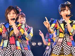 <AKB48「僕の夏が始まる」公演レポ>柏木由紀、後輩の言葉に感激 選曲新公演でレア曲発掘