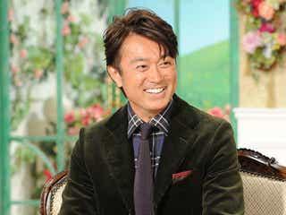 石黒賢、秋篠宮様と中学時代にテニスで対戦『徹子の部屋』当時のエピソードを語る