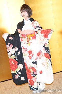 三田麻央(C)モデルプレス