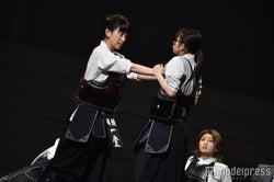堀未央奈、齋藤飛鳥(C)モデルプレス
