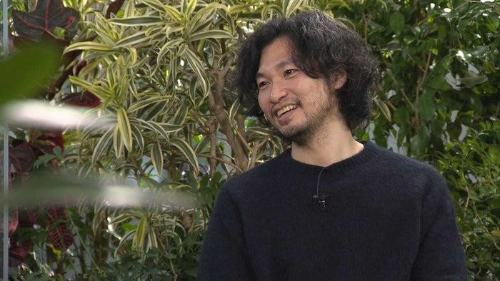 青木崇高(画像提供:関西テレビ)