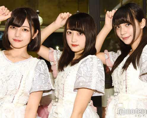 "AKB48・乃木坂46・AAAら手掛ける作曲家が楽曲制作""なんキニ!""、先輩から""アイドルの極意""学ぶ"