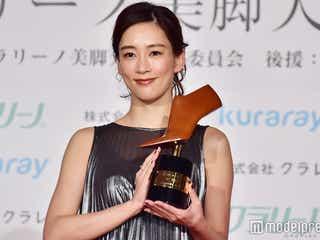 水川あさみ、ファンからの結婚祝いに感謝「末永くお幸せに」「ファンでいられて幸せ」の声
