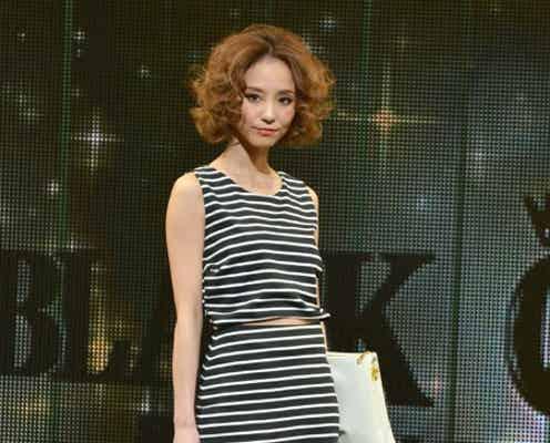 モデル武田静加から「あけおめ動画」到着/モデルプレス