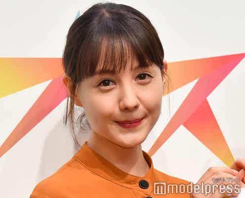 トリンドル玲奈、桐谷美玲の結婚を祝福 ドラマで共演