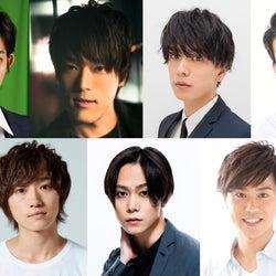 「テレビ演劇 サクセス荘2」放送決定 和田雅成・黒羽麻璃央ら2.5次元俳優11名が出演