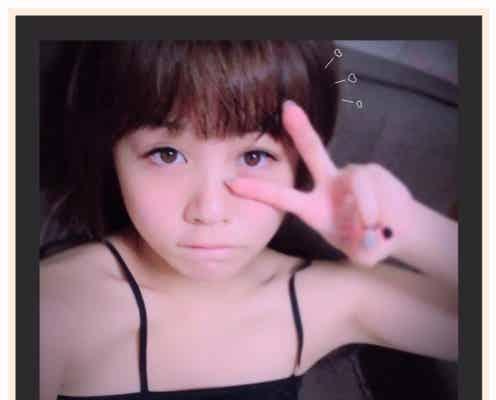 新垣里沙、美人母との2ショット公開「大原櫻子ちゃん似?」との声も
