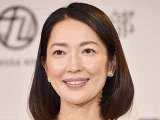 羽田美智子、離婚を報告