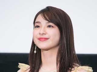 平祐奈、金髪ショート姿にファン「どこのイケメンかと思った」<ヒミツのアイちゃん>