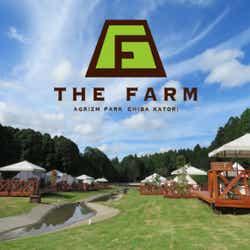 「THE FARM」/画像提供:THE FARM