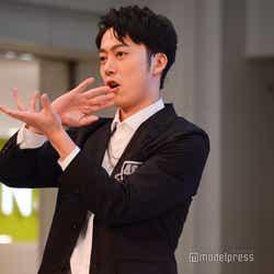 金田哲/吉本坂46「泣かせてくれよ」発売記念イベント(C)モデルプレス